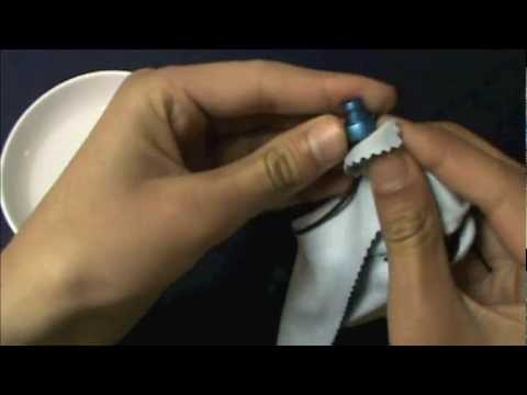 How To Clean Your Earphones