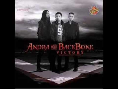 Andra And The Backbone - Takluk