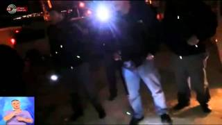 #x202b;מבט עם יעקב אילון - בפשיטה של כוחות הביטחון על ישיבת עוד יוסף חי ביצהר נתפס נשק קר#x202c;lrm;