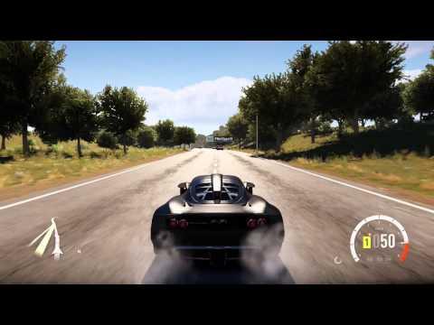 Forza Horizon 2: A helpful way to get money ($1M PH)