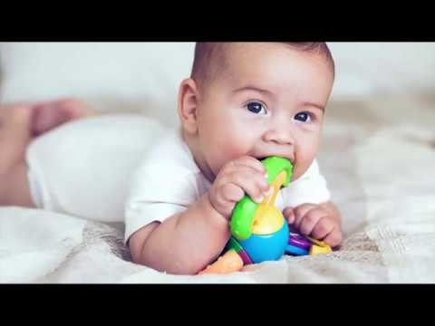 How to Clean an Infant's Mouth for all baby's gums and white spots in the mouth