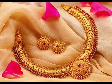 women buy gold jewellery indian