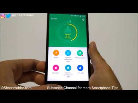 How to Lock Apps in HTC U Play, U Ultra, HTC 10, M9, M8, Desire 10 Pro or ANY HTC Phone