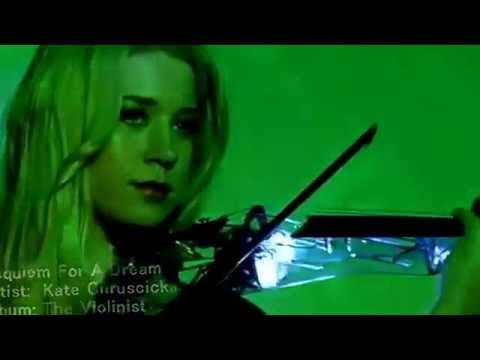 Best Requiem For A Dream Cover - kate chruscicka