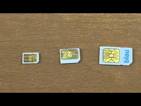 What Sim Card does the Samsung Galaxy Note 4 use? (micro sim card)