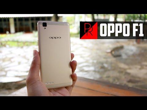 Impresi Pertama Untuk Oppo F1 Playithub Largest Videos Hub