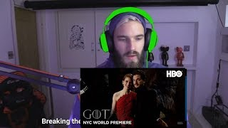 Download Game of Thrones|Final Season World Premiere - Glamstone| REACTION | REVIEW Video