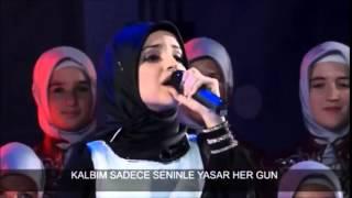 Mawlaya - Dorina Garuci (Singer Albanian/ Bosna)