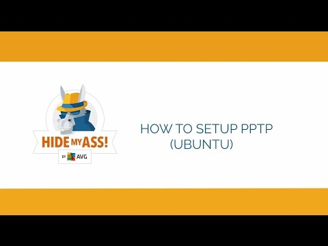 HMA! Pro VPN on Linux Ubuntu with Network Manager - PPTP Setup | HideMyAss!