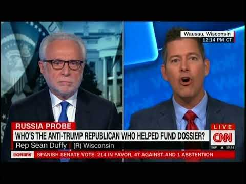 Sean Duffy on Russian Dossier