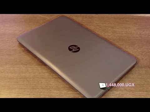 EPS 6: SHOPPING WITH JUMIA - HP 250 Laptop