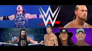 Big Cass Returns Dolph Ziggler's NEW WWE Contract Details Roman Reigns Turning Heel At WrestleMania