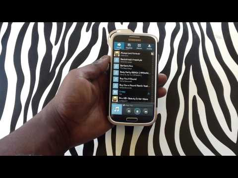 How to Use S Voice on Samsung Galaxy S4 and control your phone without touching It