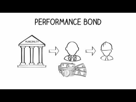 Find a Payment and Performance Bond Service