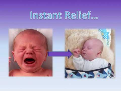 Natural Colic Relief-Baby Bowen Colic Treatment