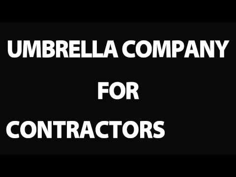 Umbrella Company for Contractors