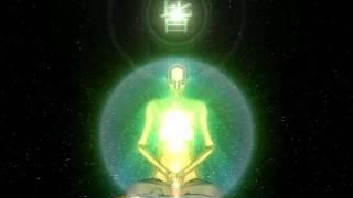 Kuji-In meditation, 50 minutes