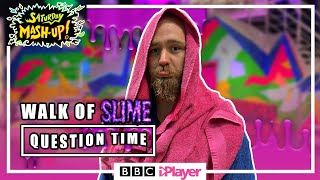 Walk of Slime with Tyler Bate | Saturday Mash-Up