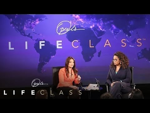 The Words Your Child Needs to Hear | Oprah's Lifeclass | Oprah Winfrey Network