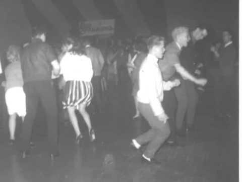 History of The Lido Ballroom