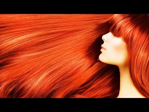 What to Look for in Red Hair Dye | At-Home Hair Color
