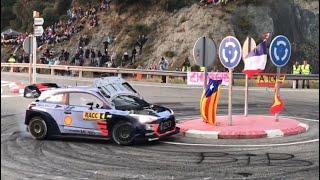 Rally Catalunya - Costa Daurada 2017 - DAY 3 (HD)