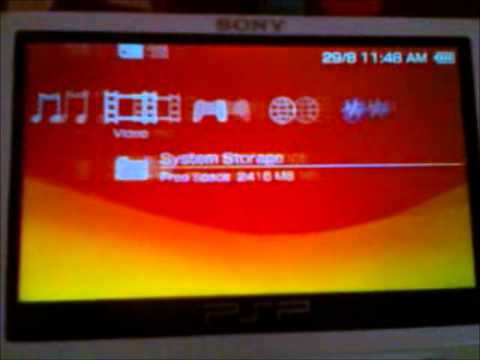 XMB Control for PRO / ME (6.20/6.39/6.60) with Download Links