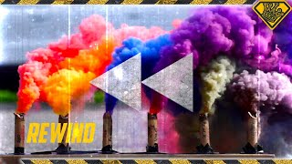 Download How to Make Colored Smoke & Invisible Ink | Rewind #6 Video