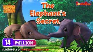 Jungle Book Hindi Cartoon for kids | Junglebeat | Mogli Cartoon Hindi | Episode 40