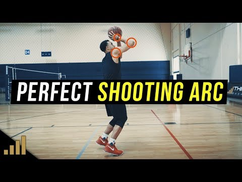 How to: Top 3 Drills to Improve Shooting Arc!! Improve Your Basketball Shooting Form FAST!
