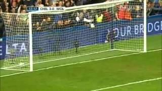 Juan Mata goal vs Wolves