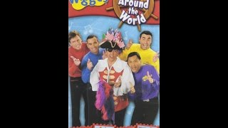 Closing to The Wiggles: Sailing Around The World 2005 VHS