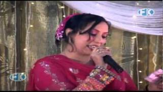 PART 1-KHALIDA YASMEEN WELCOMES SHAAZ KHAN AND NEELO-PASHTO MUSICAL SHOW 'FREEDOM NIGHT'