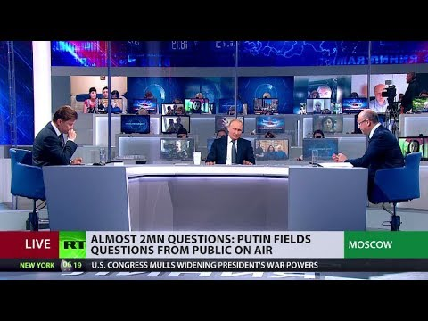 US tariffs are essentially sanctions, just named differently - Putin