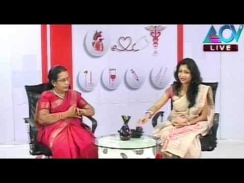 Uterine Fibroid - Health Talk