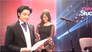 BTS, Ali Zafar & Sara Haider, Ae Dil, Coke Studio, Season 8, Episode 4