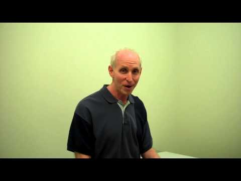 Larry - Testimonial for New England Prolotherapy