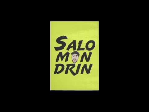 Salomondrin Vlog Music - Mixtape #1