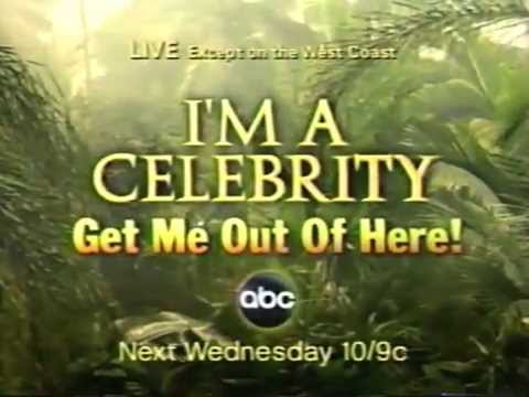 I'm a Celebrity...Get Me Out of Here! - Promo