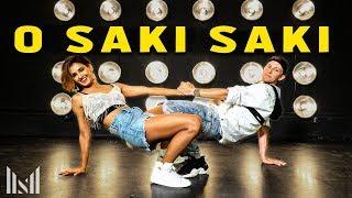 O SAKI SAKI Dance   Matt Steffanina & Shakti Mohan Choreography (Batla House)