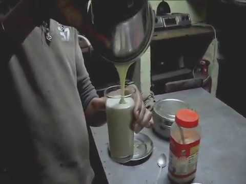 INDIAN BHANG LASSI