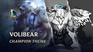 Волибир, Неутихающая Буря   Музыкальная тема чемпиона – League of Legends