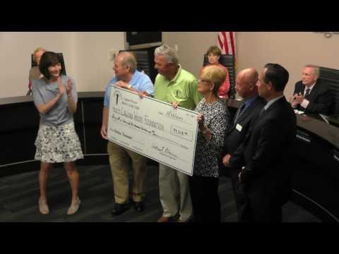 Golden Rain Foundation Meeting 6.6.17