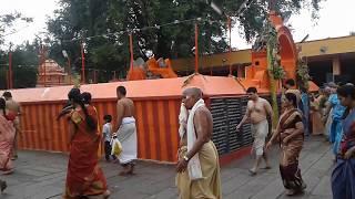 Raghothama Tirtha Brindavana, Tirukoilur, Tamil Nadu