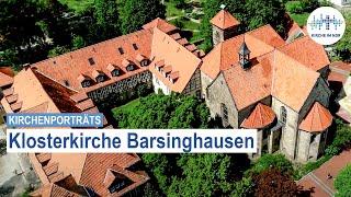 RADIOGOTTESDIENST | Klosterkirche Barsinghausen (Trailer)