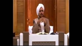 #x202b;الحبيب عمر بن حفيظ .. تأملات في قول الله تعالى ( قتل الإنسان ما أكفره ) والدروس المستفادة منها..#x202c;lrm;