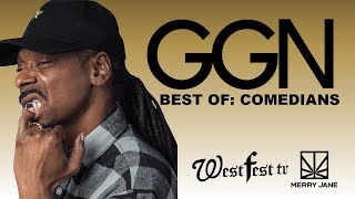 Jamie Foxx, Seth Rogen, Lil Duval and More of the Funniest & Most Faded Comedians | GGN w/SNOOP DOGG
