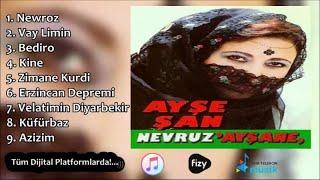 Download Ayşe Şan - Azizim - (Official Audıo) Video
