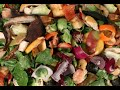 How to Make Organic Compost at Home