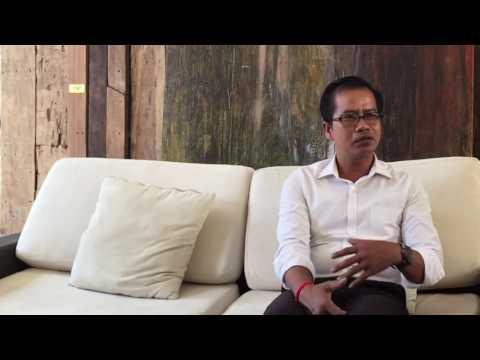 Philippine and Cambodia Education Fair 2016